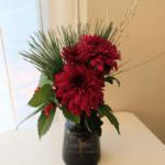 ひとはなから届いた花の画像